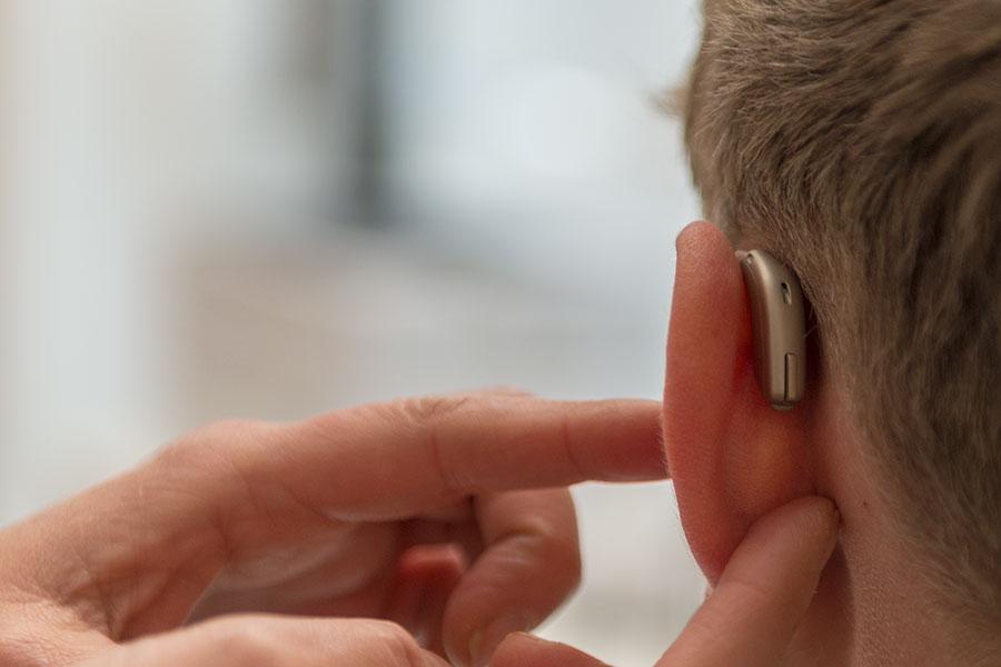 Krinke Hörsysteme